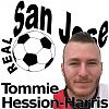 Tommie Hession-Harris