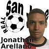 Jonathan Arellano