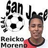 Reicko Moreno