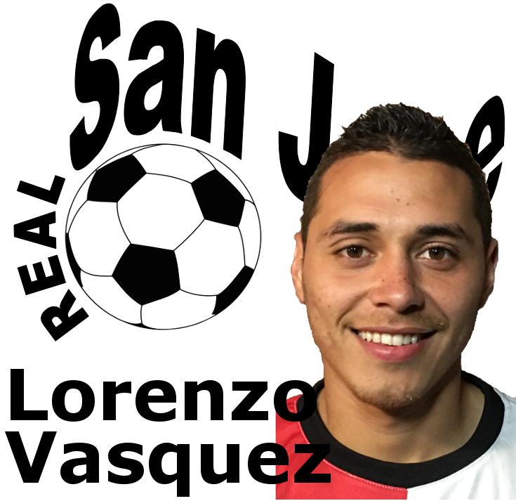 Lorenzo Vaquez scored his third hat-trick of the season as RSJ scored early and often.