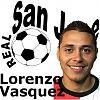 Real San Jose Lorenzo Vasquez