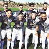 Real San Jose at UPSL Championship Tournament