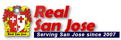Real San Jose web logo