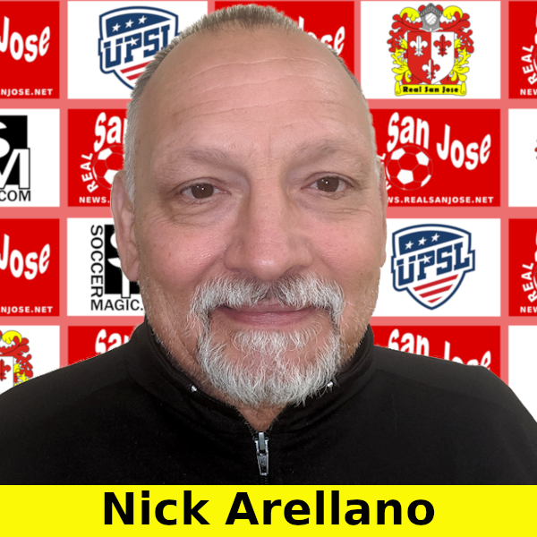 Nick Arellano
