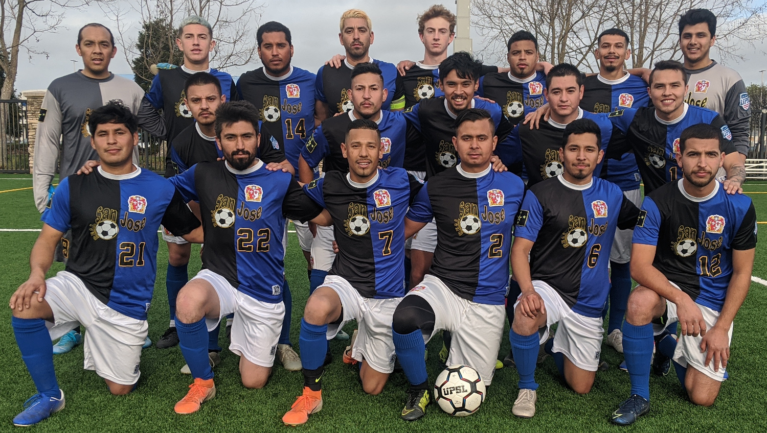 Real San Jose Soccer Club