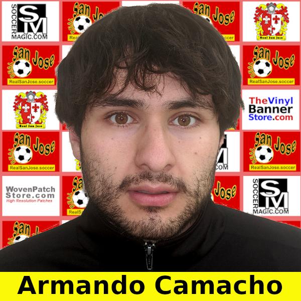 Armando Camacho