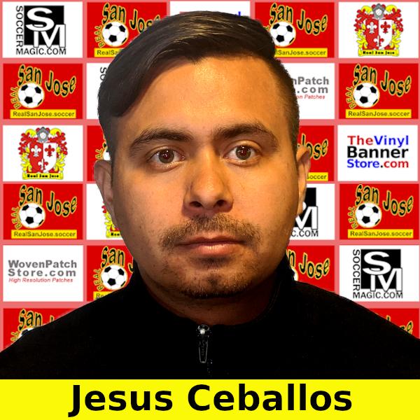 Jesus Ceballos