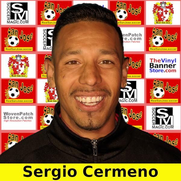 Sergio Cermeno