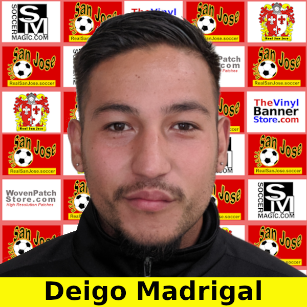 Diego Madrigal