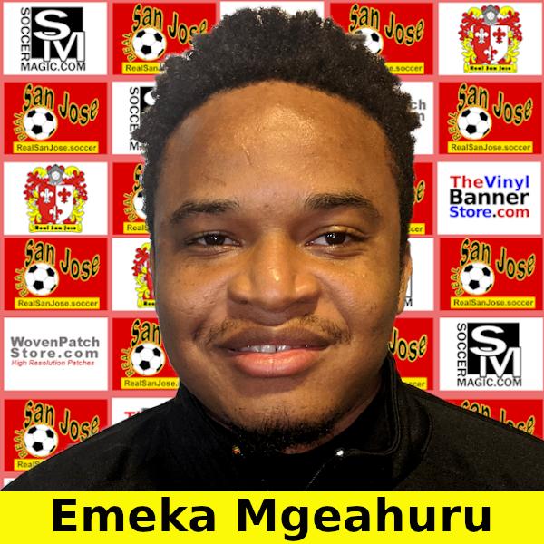 Emeka Mgeahuru