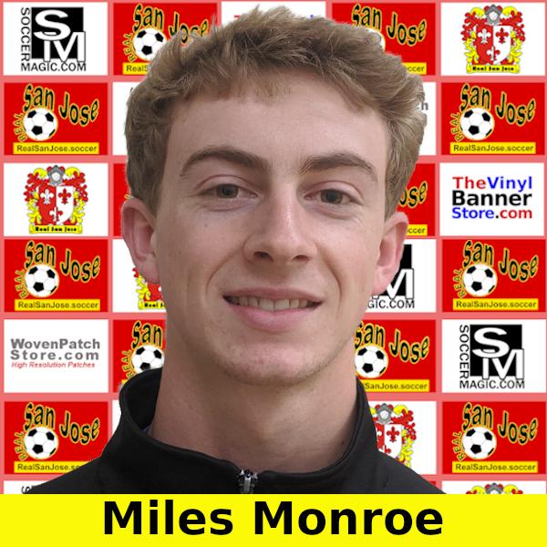 Miles Monroe