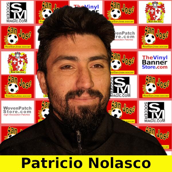 Patricio Nolasco