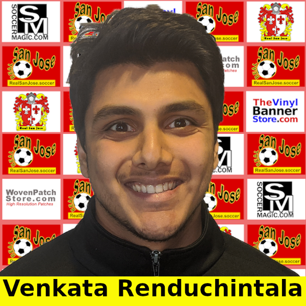 Venkata Renduchintala