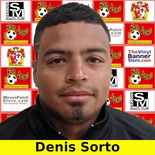 Denis Sorto