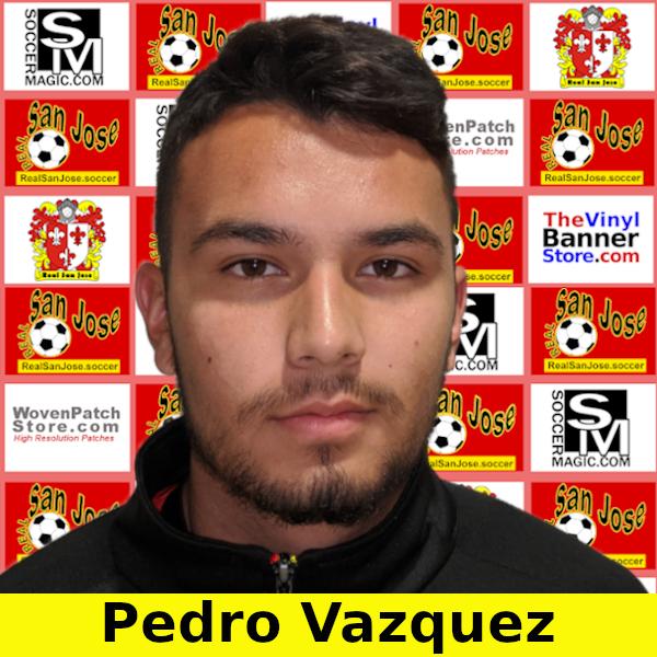 Pedro Vazquez