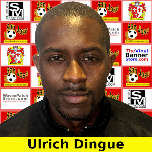 Ulrich Dingue