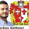 Real San Jose - Marcus Markus Kothner